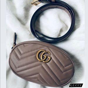 💕💬GUCCI belt bag